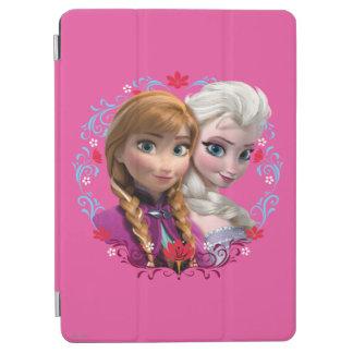 Anna and Elsa | Strong iPad Air Cover