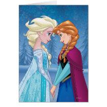 Anna and Elsa | Together Forever