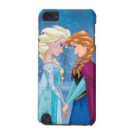 Anna and Elsa | Together Forever iPod Touch 5G Cover