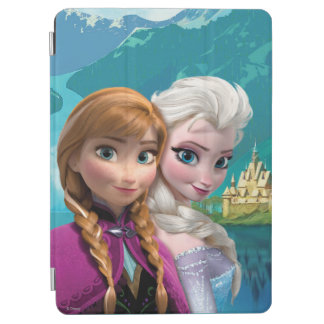 Anna and Elsa | Together iPad Air Cover