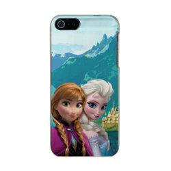 Incipio Feather Shine iPhone 5/5s Case with Frozen's Anna & Elsa design