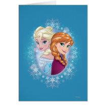 Anna and Elsa | Winter Magic