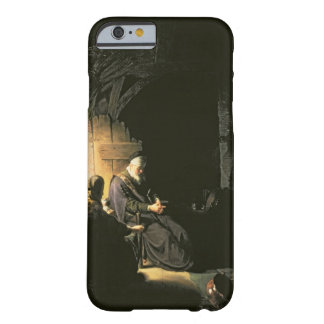 Anna and the Blind Tobit, c.1630 (oil on panel) Barely There iPhone 6 Case