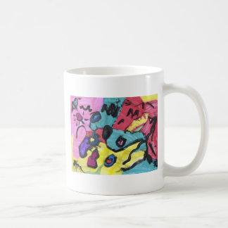 Anna Bacal-Peterson Classic White Coffee Mug