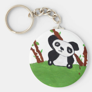 Anna Bacal-Peterson Keychain