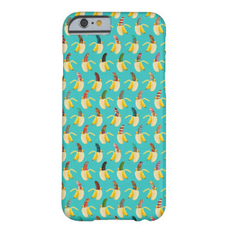 Anna Banana Barely There iPhone 6 Case