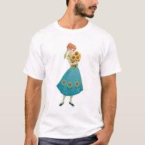 Anna | Bring on the Sunshine T-Shirt