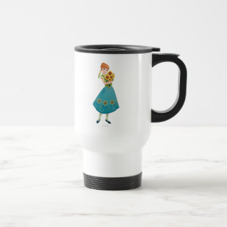 Anna | Bring on the Sunshine Travel Mug