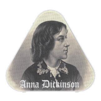 Anna Elizabeth Dickinson Bluetooth Speaker