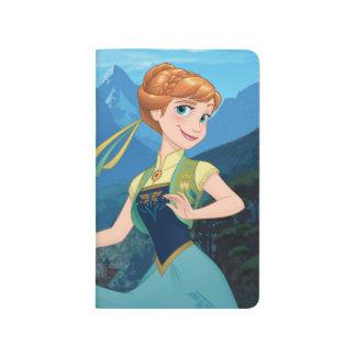 Anna | Heart Full of Sunshine Journal