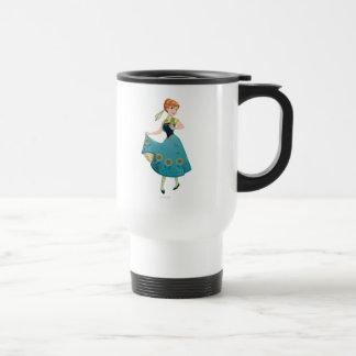 Anna | Heart Full of Sunshine Travel Mug