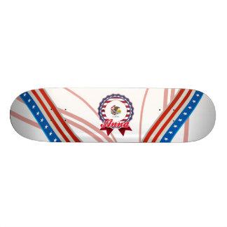 Anna, IL Skateboard