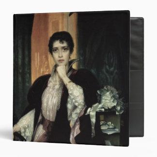 Anna Karenina, 1904 3 Ring Binder