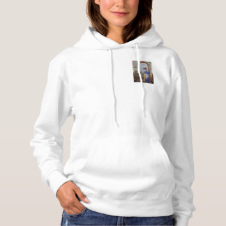 Anna.  Ladies and the tramp. Hoodie