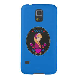 Anna - Listen to Your Heart 2 Galaxy S5 Covers