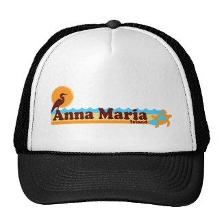 Anna Maria Island - Beach Design. Hat