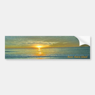 Anna Maria Island Bumper Stickers