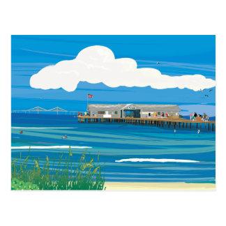 Anna Maria Island City Pier Post Cards