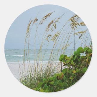 Anna Maria Island Classic Round Sticker