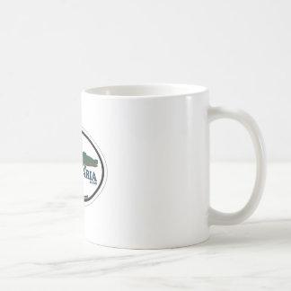 Anna Maria Island. Coffee Mug