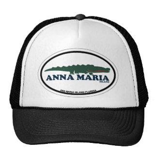 Anna Maria Island. Mesh Hat