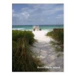 Anna Maria Island Postcard