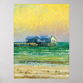 Anna Maria Island print