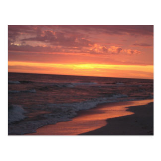 Anna Maria Island Sunset Post Cards