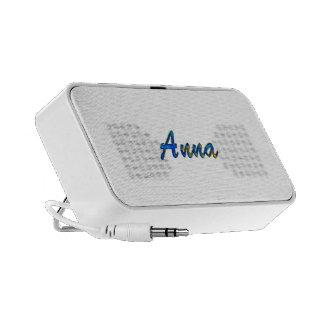 Anna Mini Speaker