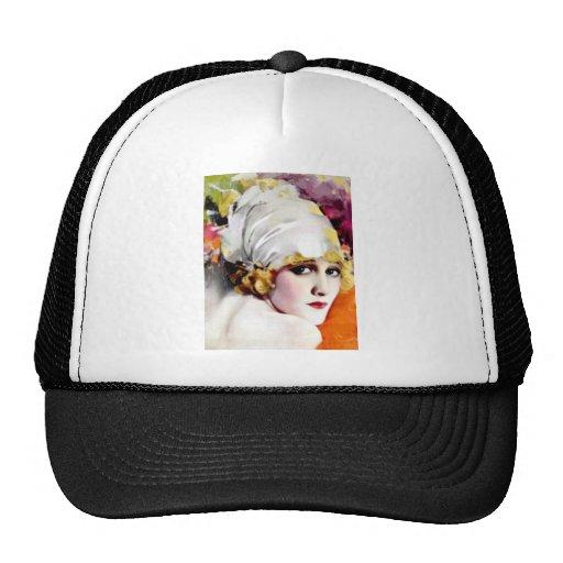 Anna Nilsson Trucker Hat