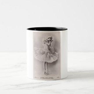 Anna Pavlova Mug