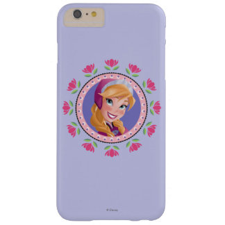 Anna | Princess Barely There iPhone 6 Plus Case