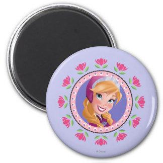 Anna | Princess Magnet