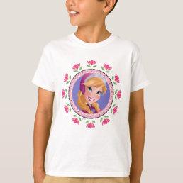 Anna | Princess T-Shirt