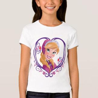 Anna | Radiant Heart T-Shirt