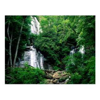 Anna Ruby Falls Post Cards