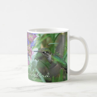 Anna s Hummingbird Coffee Mug