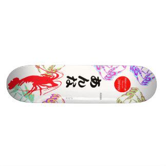 Anna Skateboard