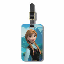 Anna | Standing Bag Tag