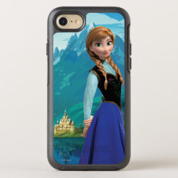 OtterBox Apple iPhone 7 Symmetry Case with Disney's Frozen Anna design