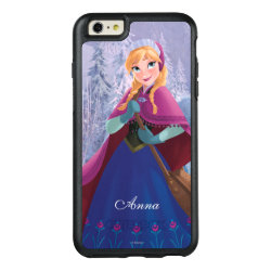 OtterBox Symmetry iPhone 6/6s Plus Case with Anna's Frozen Adventure design