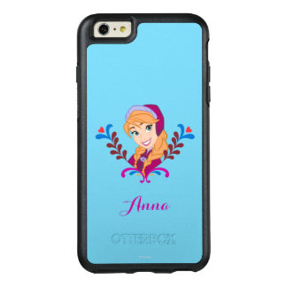 Anna | Strong Heart OtterBox iPhone 6/6s Plus Case