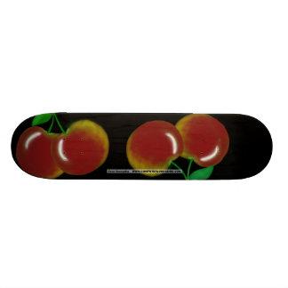 Anna Szczypka Skateboard