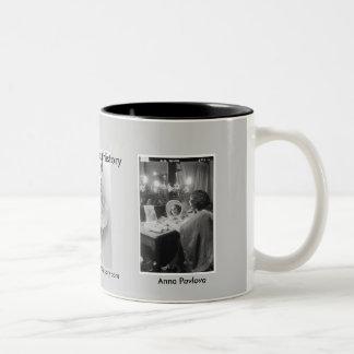 Anna Trio Mug