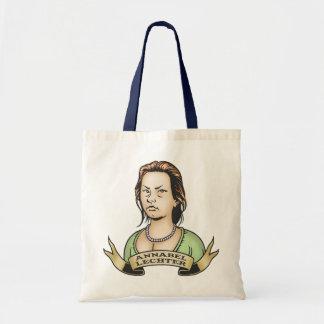 Annabel Lechter Tote Bag