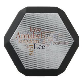 Annabel Lee Altavoz Con Bluetooth