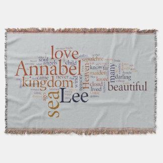 Annabel Lee Manta