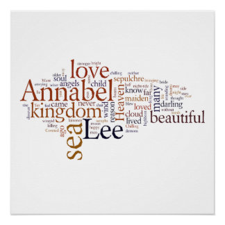 Annabel Lee Perfect Poster
