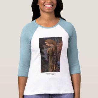 Annabel Lee Camisetas