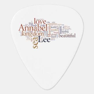 Annabel Lee Plectro
